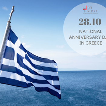 28/10 Greece's National Anniversary