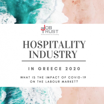 HOSPITALITY INDUSTRY IN GREECE 2020